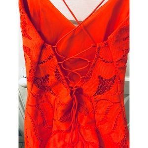 40f9db1ee52 White Fox Boutique Dresses - White Fox Cherry Khaleesi Dress